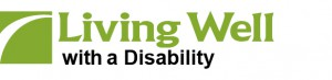 Living Well with a Disability Logo